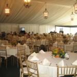 tent chandeliers louisville KY