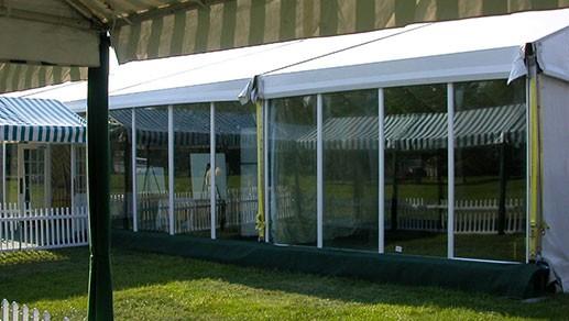 glass tent walls louisville kentucky ky